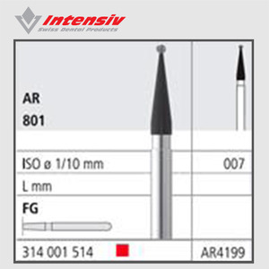 Intensiv AntiReflex(AR 4199)